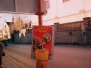 1998-11-02 - Cirkus Bernes (plakát) - Polná