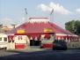 2007-léto - Cirkus Prince - Třešť