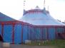 2009-?-? - Cirkus Busch Rolland - turné po ČR