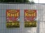 2012-05-31 - Cirkus Louis Knie (plakáty) - Wien