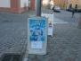 2012-10-05 - Cirkus Rodolfo (plakáty) - Polná u Jihlavy