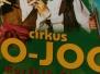 2012-10-07 - Národní cirkus Jo-Joo (plakáty) - Žďár nad Sázavou