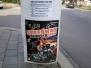 2013-05-07 - Speedway Stunts Show (plakáty) - Jihlava