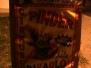 2013-10-08 - Cirkusové divadlo Pinder (plakáty) - Kamenice
