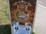 2014-03-30 - Cirkus Bob Navarro King (plakáty) - Polička