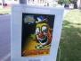 2014-06-13 - Cirkus Kellners (plakáty) - Kamenice u Jihlavy