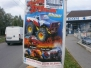 2014-07-16 - Monster Truck Show Zelenay (plakáty) - Jihlava