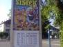 2014-07-20 - Cirkus Šimek (plakáty) - Jihlava