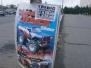 2014-07-23 - Monster Truck Show Zelenay (plakát) - Třebíč