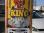 2016-03-18 - Cirkus Bob Navarro King - Jihlava