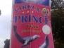 2016-09-27 - Cirkus Prince (plakáty) - Jihlava