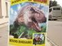 2017-07-18 - Dino Expo & Show (plakáty) - Jihlava