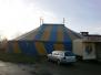 2017-11-22 - Cirkus Cramer - Polná